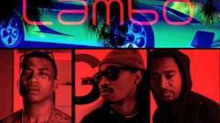 """Future Ft. Gucci Mane """"Lambo"""" [Prod. By Zaytoven]"""