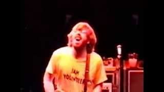 Phish - You Enjoy Myself - 7/19/98 - Mountain View, CA