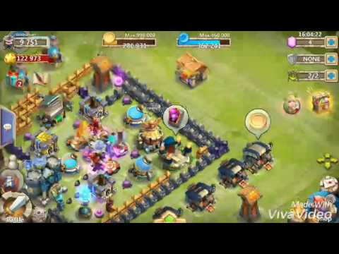 How To Hack Castle Clash Wigouth Root