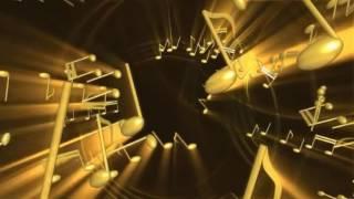Видеосопровождение Ноты 2(футажи, видео для монтажа и визуальное сопровождение различных мероприятий., 2017-03-01T07:31:48.000Z)