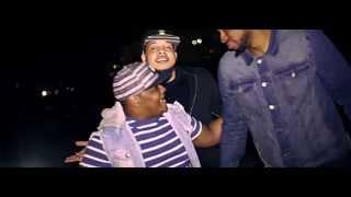 Lz, Big Tobz & Jobey - U.O.E.N.O Remix [@LzSf1 @BigTobzsf @Jobeyjob] | Link Up TV