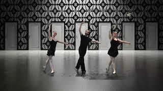 """Knock Knock"" PLATFORM Festival 2020 - Rebelle Ballet"