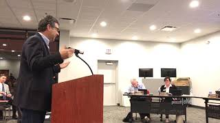 Central Yavapai Fire District Board Hears Serious Allegations