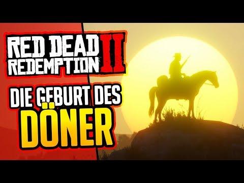 RED DEAD REDEMPTION 2 😈 011: Für eine Handvoll DÖNER