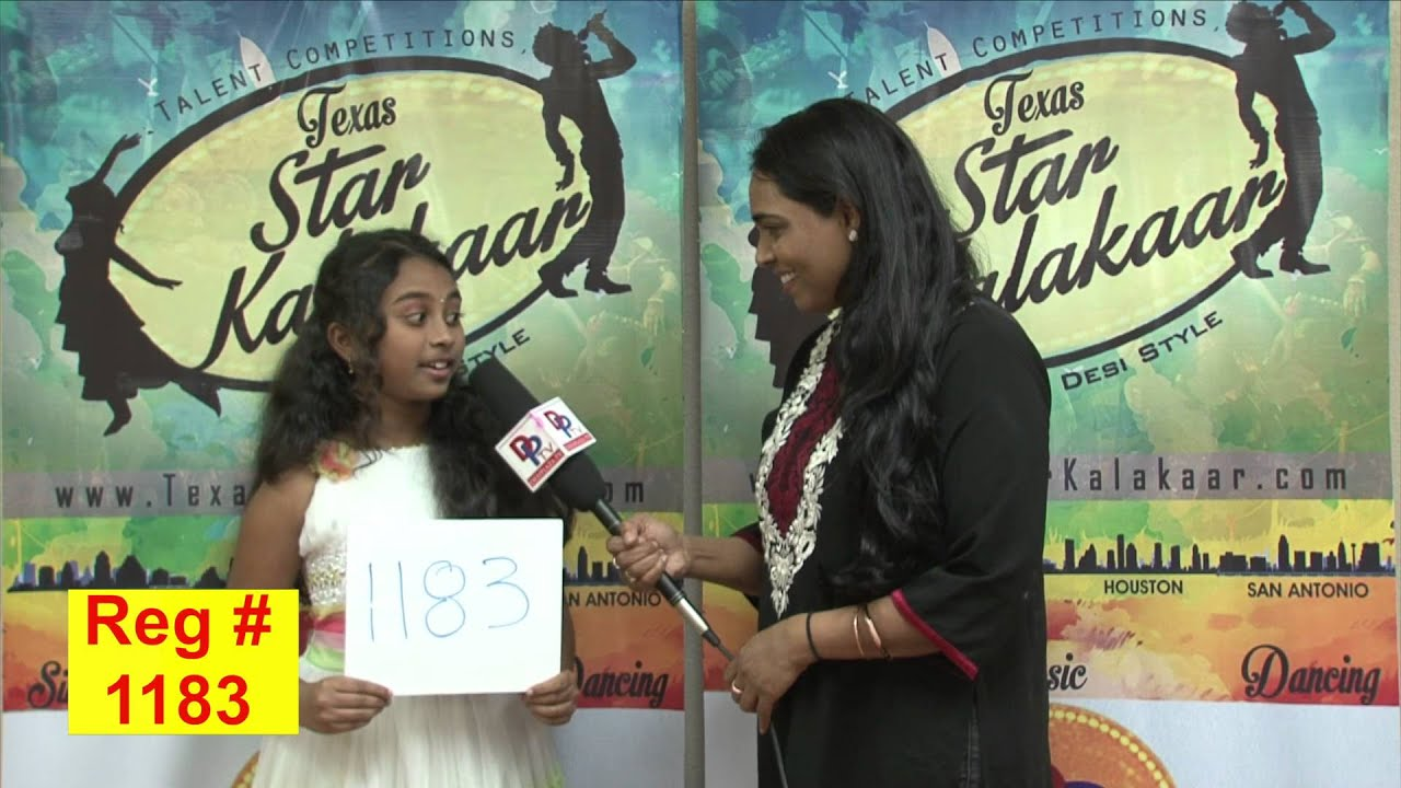 TSK Auditions Backstage #1183