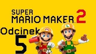 ZLECENIA OD PIESEŁA - Super Mario Maker 2 #5