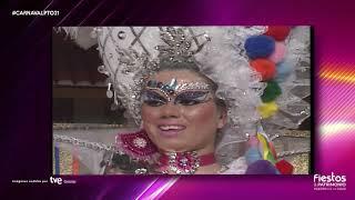 #CarnavalPTO21 - ¡Cómo hemos cambiado! - Nuestro Carnaval