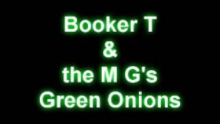 Booker T & the MG