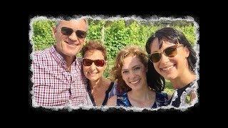 Atriz Jessica Falkholt morre um dia depois do funeral dos pais e irmã