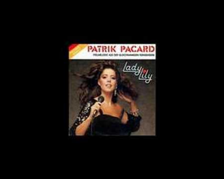 Lady Lily - Patrik Pacard