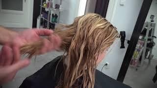 Trápí vás mastné vlasy? Kadeřník celebrit prozradí tajné triky, které vám pomůžou!