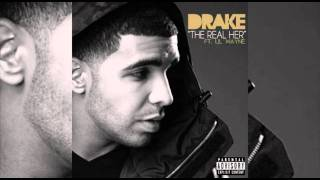 Drake - The Real Her [Official Instrumental] +Download