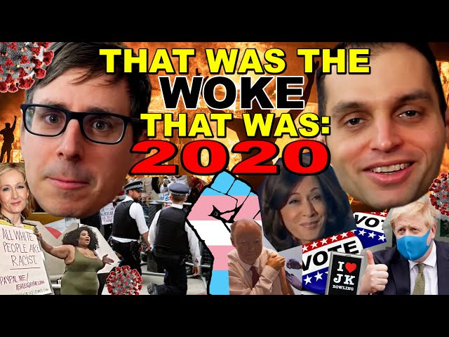 The Woke That Was: 2020 Special Edition