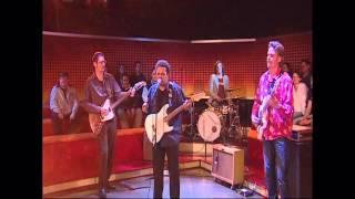 al jones blues band live in der abendschau br