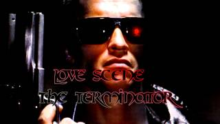 Brad Fiedel - Love Scene - The Terminator