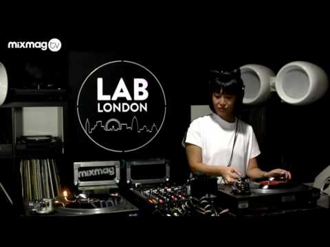 HITO techno set in The Lab LDN