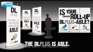 Exhibition Graphics - the DL Plus - its scalable(, 2011-06-22T21:22:42.000Z)