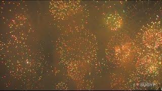 Fêtes de Genève 2014 - Sugyp - Feu artifice - fireworks - Feuerwerk