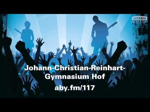 Johann-Christian-Reinhart- Gymnasium Hof will das ANTENNE BAYERN Pausenhofkonzert