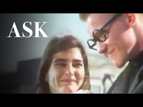 The Smiths - Ask (Official Music Video)