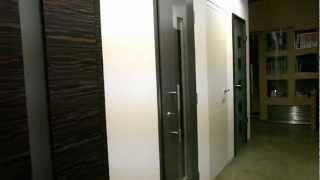 Межкомнатные перегородки и двери Геометрия Пространства, Москва(, 2012-09-28T11:24:39.000Z)