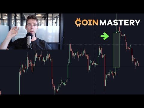 """Following The Money In Crypto - """"New"""" Research, Blockchain Value, Market Structures - Ep208"""