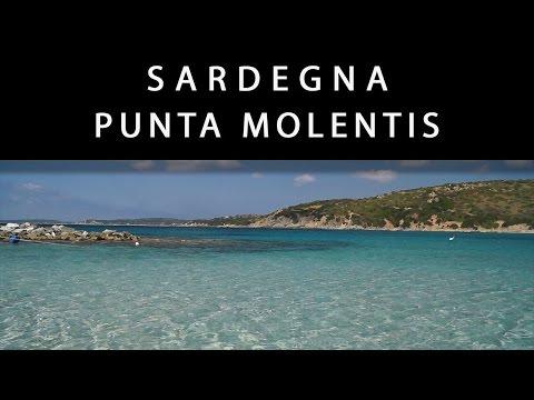Sardegna - Punta Molentis