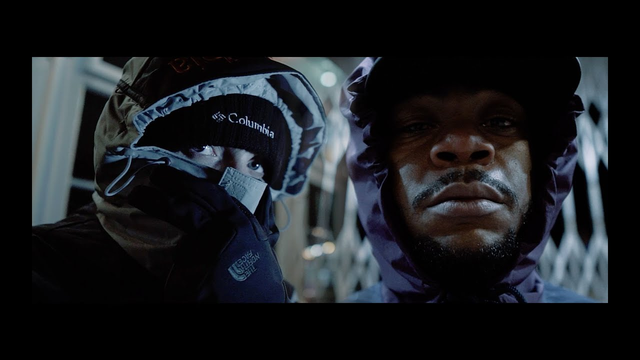 Vard feat Wish Master - The Limit [Official Video] (Prod  Baileys Brown)