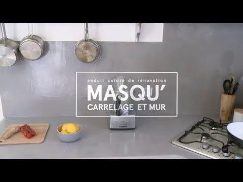 Masqu 39 carrelage et mur maison deco 2016 hd youtube for Decoration carrelage mural salle de bain