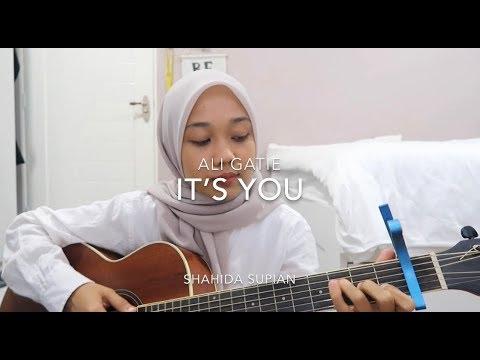 It's You - Ali Gatie (cover)