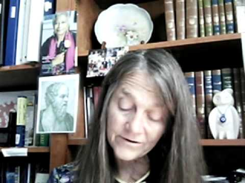 Episode 23- Spretnak Goddesses (Collective Unconscious Part 3)