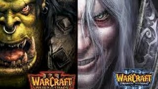 How to Download Warcraft 3 + Frozen Throne for free!!