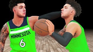 NBA 2k18 My Career - Training To Be The Best Ep.5