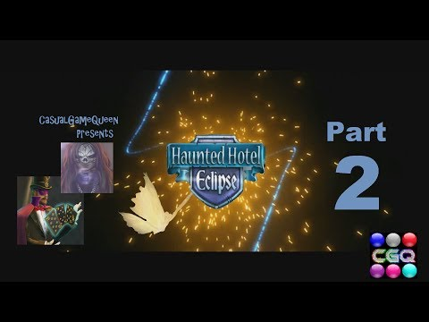 Haunted Hotel: Eclipse CE Part 2 Gameplay HD