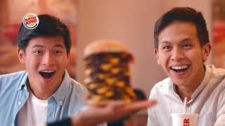 Burger King Singapore - Stackers 20...