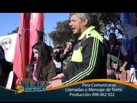 Pro 251 Pesca en la Costanera Porteña y Club de Pescadores de Buenos Aires