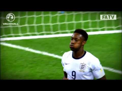VOTE NOW: England's Best Goal In World Cup Qualification, Brazil 2014
