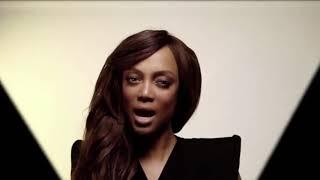 Tyra Beauty America's Next Top Model Cycle 21 Beauty Challenge