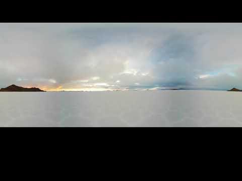Phonography : Salar de Uyuni - Bolivia (-20.131591,-67.813710)