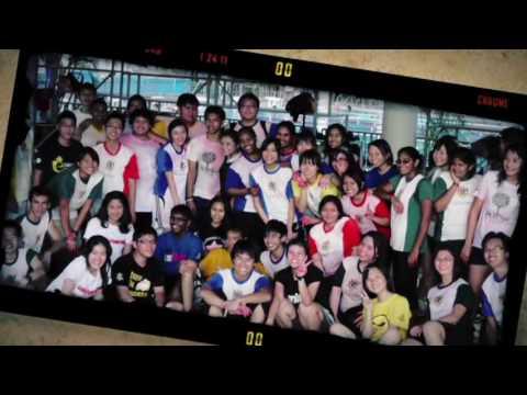 Cempaka International School Testimonial Video , Class of 2010