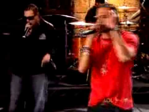Sean Paul - Never Gonna Be The Same (AOL Sessions)