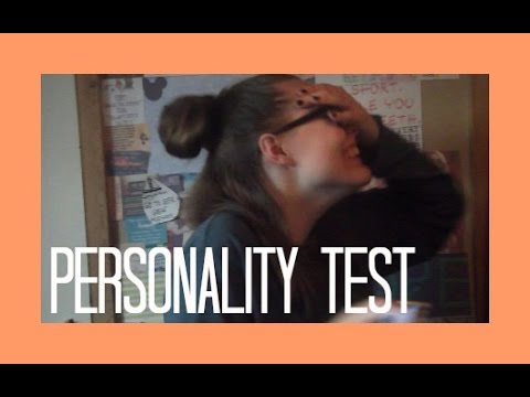 Jung Typology/Personality Test | DearKirah