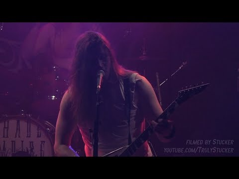 download Kalmah - Take Me Away (Live in Helsinki, Finland, 28.04.2018) FULL HD