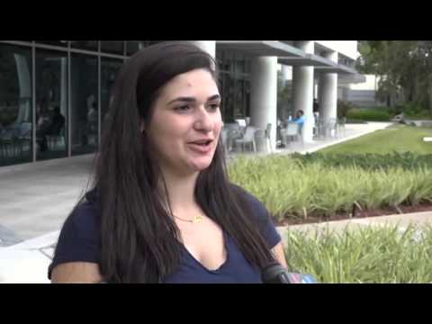 Ponosni mladi Kubanci u Miamiju