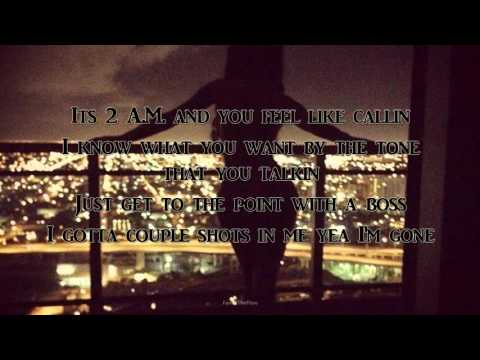 2 A.M. (Lyrics) - Russ