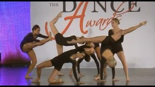 Larkin Dance Studio- Strange (Studio of the Year Competition)