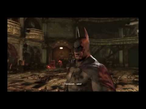 Batman Arkham Knight Игры для ПК NVIDIA