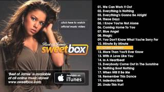 SWEETBOX - Crash Landed - from