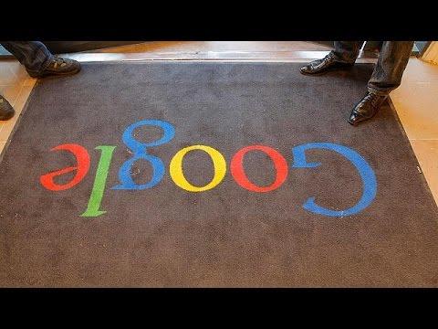 Google promises changes over advert row - economy