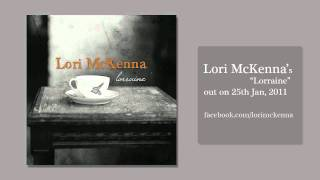 Watch Lori Mckenna Now I Know You video